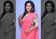 Riythvika Interview