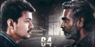 Vijay 64 Movie