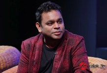 AR Rahman's Ta Futures Press Meet Stills