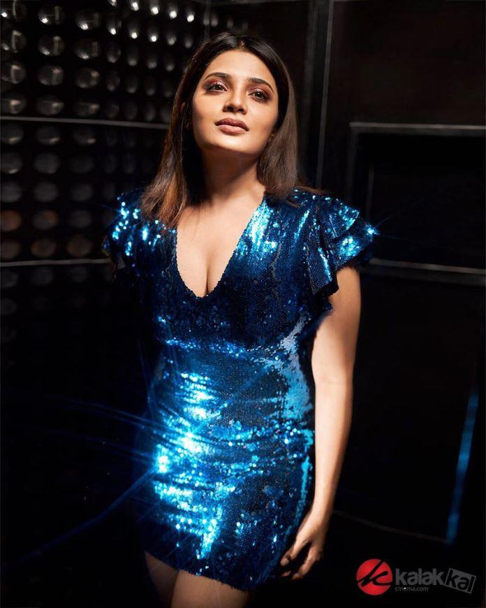 Actress Aathmika Photos
