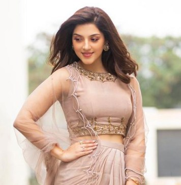 Actress Mehreen Pirzada Photos