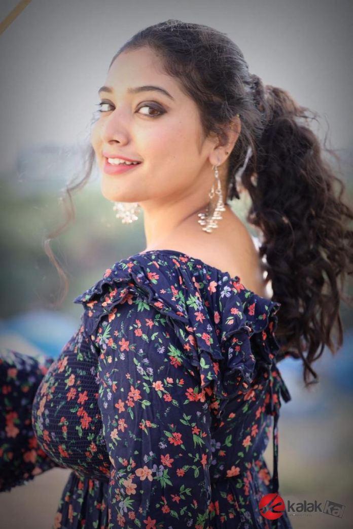 Actress Priyanka Thimmesh Photos