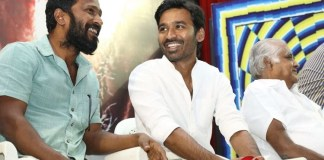 Asuran Success Meet