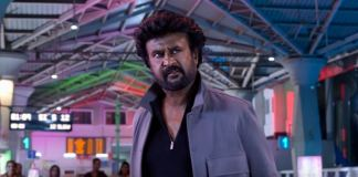 Darbar Action Packed Promo