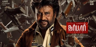 Darbar Movie Collection Report