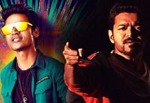 Pattas and Vijay