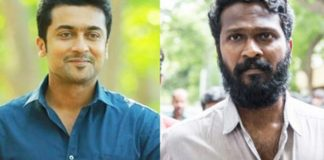 Suriya Vetrimaran Movie Issue