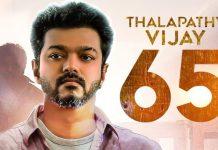Vijay 65 Director