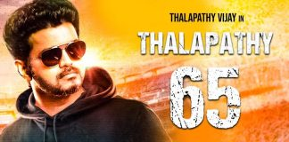 Vijay 65 Music Composer