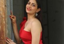 Actress Komal Sharma Stills