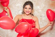 Actress Sakshi Agarwal New Stills