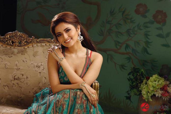 Actress Shirin Kanchwala Stills