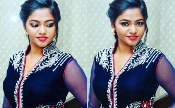 Actress Shalu Shammu Dance