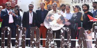 Soorarai Pottru Single Track Launch Stills