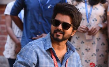 Actor Vijay Latest Stills