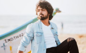 Actor GV Prakash Photos