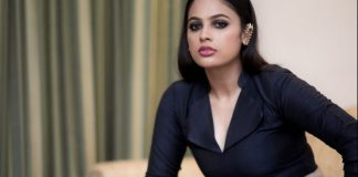 Actress Nandita Swetha Photos