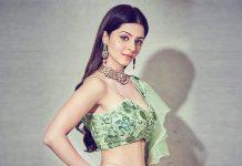 Actress Vedhika New Stills