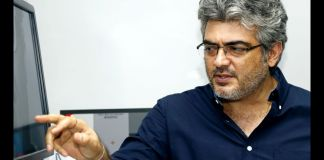 Ajith in Social Media