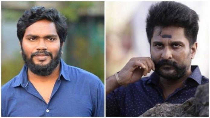 Draupathi Team Invites Pa Ranjith