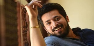 Harish Kalyan Work out Video
