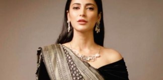 Shruti Haasan Request to Fans