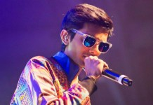 Anirudh Kutty Story Live Performance