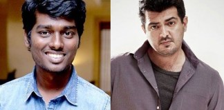 Atlee Next With Ajith