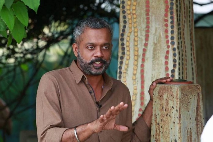 Gautham Menon Request to Fans