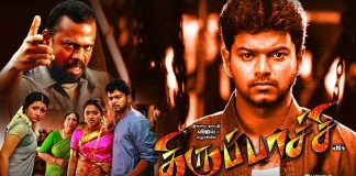 Thirupachi Movie Collection Report