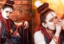 Divya Krishnan Photoshoot Photos