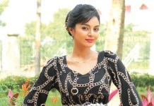 Fans Reaction to Sanam Shetty Advice