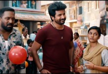 Sivakarthikeyan Hero Movie Issue in Amazon