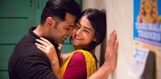 Romantic Photos From Sinam Movie