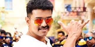 Theri Movie Song Record