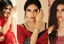 Actress Kalyani Priyadarshan Recent Stills