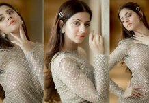 Actress Vedhika Latest Stills