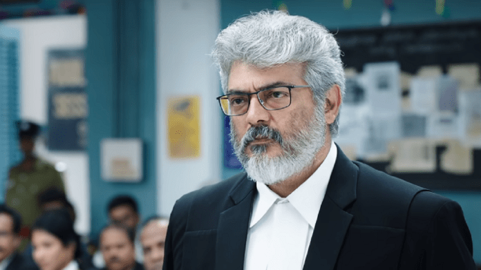 Ajith in Top 10 First Day Collection Movies