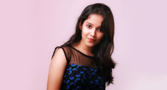 Anikha First Debut Movie As Heroine