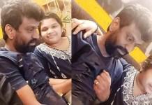 Vanitha Family Photos