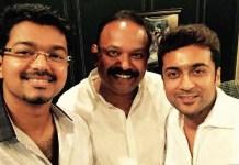 Venkat Prabhu About Vijay