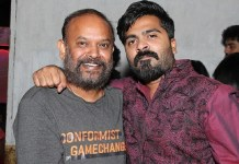 Venkat Prabhu Comments on Simbu