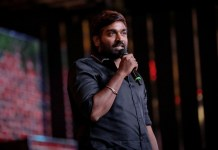 Vijay Sethupathi Review on Master Trailer