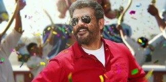 Viswasam Re-Release in Malaysia