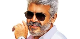Viswasam TRP Record in 3rd Time Telecast