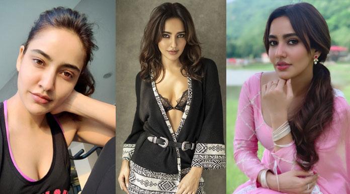 Actress Neha Sharma Latest Stills