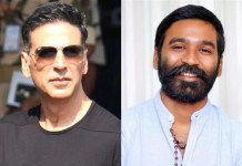 Dhanush in Next Bollywood Movie