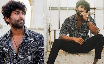 Handsome Actor Mahendran Latest Photoshoot Stills