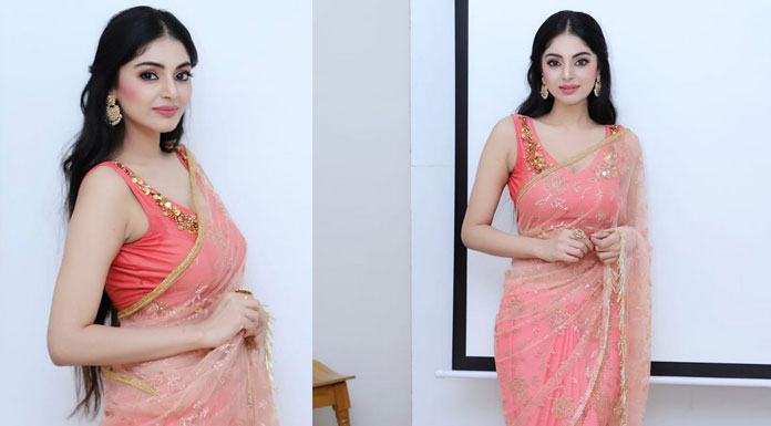 Actress Sanam Shetty Latest Photos
