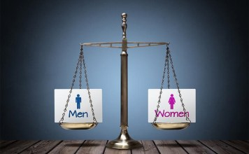 Equal Rights for Women's in Property